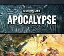 Warhammer 40,000: Apocalypse