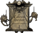 Calixis Sector