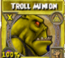 Troll Minion (Spell)