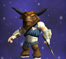 Minotaur (Pet)