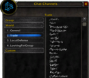 Chat Channels