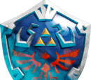 Escudo Hylian