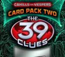 Card Pack 2: The Magellan Heist