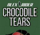Crocodile Tears (novel)