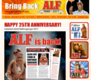 Bring Back ALF