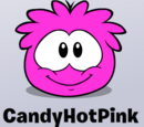 Mariobilly/Hot Pink Puffle?