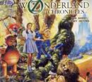 The Oz/Wonderland Chronicles