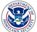 Department of Homeland Security (EV)