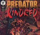 Predator: Kindred Vol 1 4