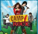 Camp Rock Songs