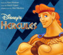 Hercules - An Original Walt Disney Records Soundtrack
