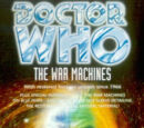 The War Machines (VHS)