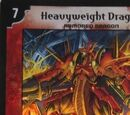 Heavyweight Dragon