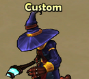 Legendary Mage Costume