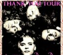 Thank You Tour