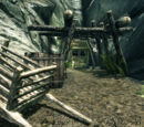 Embershard Mine