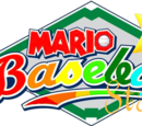 Mario Baseball Stars