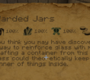 Warded Jars