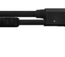 Pump Action Shotgun