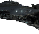 UNSC Spirit of Fire