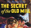 The Secret of the Old Mill (original text)