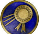 Duelling Club Champion Badge