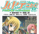Hayate no Gotoku! Light Novel 2