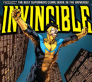 Invincible Returns Vol 1