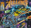 The Alliance Vol 1