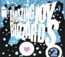 Amazing Joy Buzzards Vol 2 2
