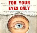 For Your Eyes Only (book)