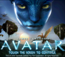 James Cameron's Avatar: The Game (iOS/Android)