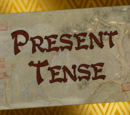 Present Tense/Transcript