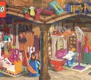 Review:4723 Diagon Alley Shops