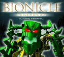 B074 BIONICLE Legends 4: Legacy of Evil