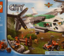 60021 Cargo Heliplane