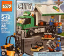 60020 Cargo Truck