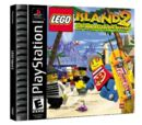 5775 LEGO Island 2 (The Brickster's Revenge)