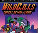 WildC.A.T.s (TV Series)