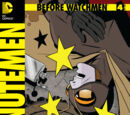 Before Watchmen: Minutemen Vol 1 4