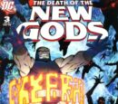 Death of the New Gods Vol 1 3