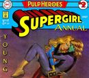 Supergirl Annual Vol 4 2