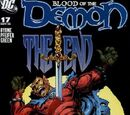 Blood of the Demon Vol 1 17