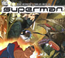 Superman: Infinite City Vol 1 1