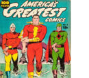 America's Greatest Comics Vol 1 3