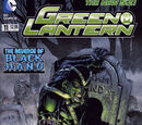 Green Lantern Vol 5 11