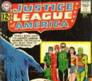 Justice League of America Vol 1 14