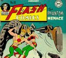 Flash Comics Vol 1 91