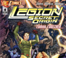 Legion: Secret Origin Vol 1 4