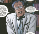 Reginald Terns (Wildstorm Universe)